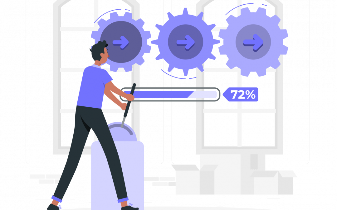 What is Business Process Automation?